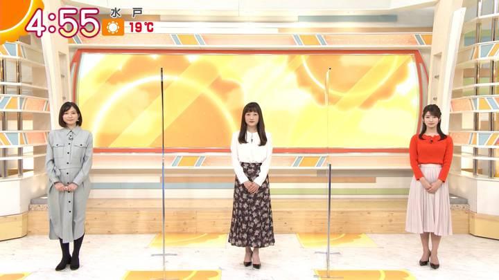 2020年11月13日安藤萌々の画像01枚目