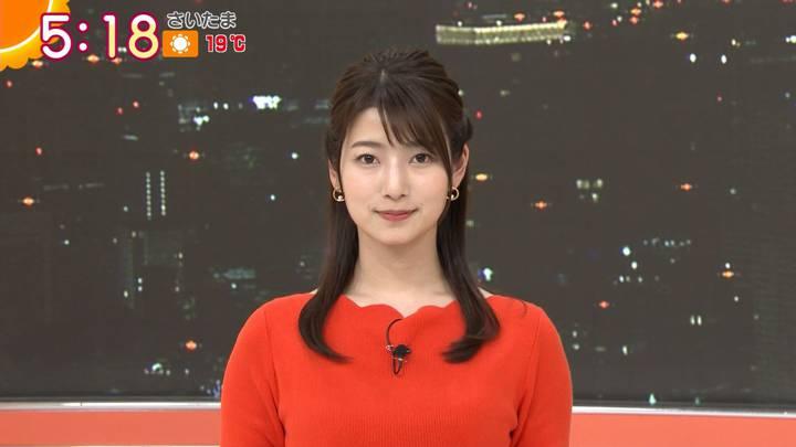 2020年11月13日安藤萌々の画像02枚目