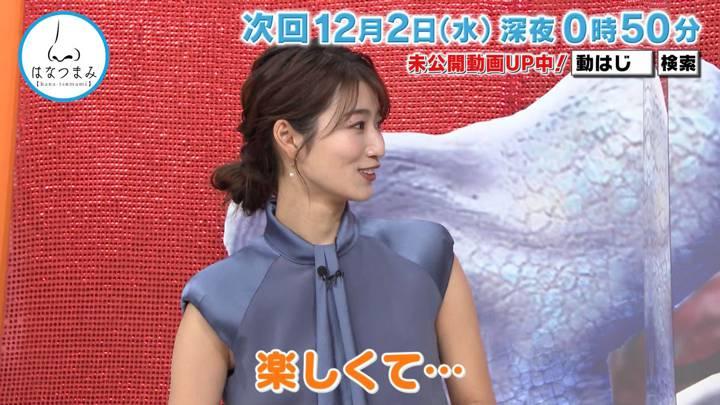2020年11月18日安藤萌々の画像22枚目