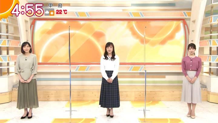 2020年11月19日安藤萌々の画像01枚目