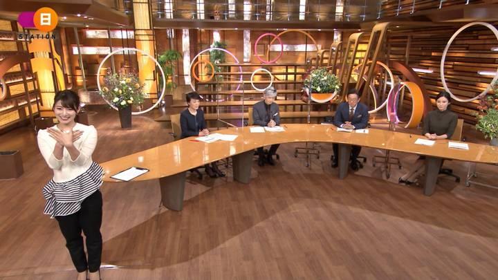 2020年11月22日安藤萌々の画像11枚目
