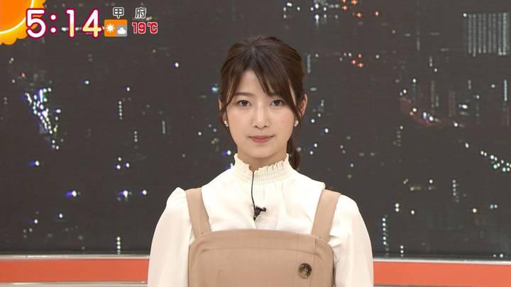 2020年11月26日安藤萌々の画像02枚目