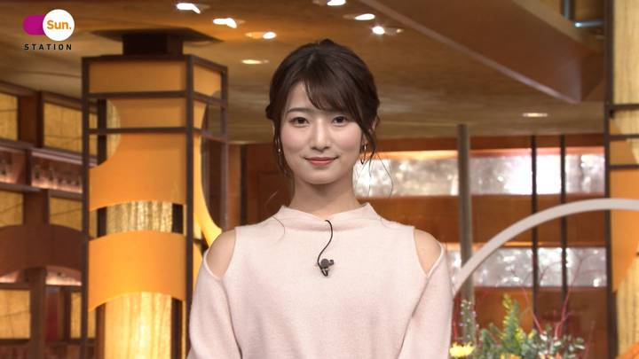 2020年12月13日安藤萌々の画像02枚目