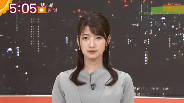 2020年12月17日安藤萌々の画像02枚目