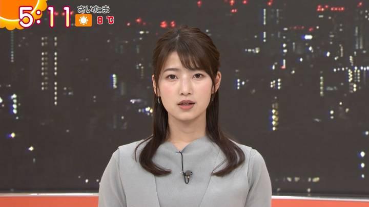 2020年12月17日安藤萌々の画像03枚目