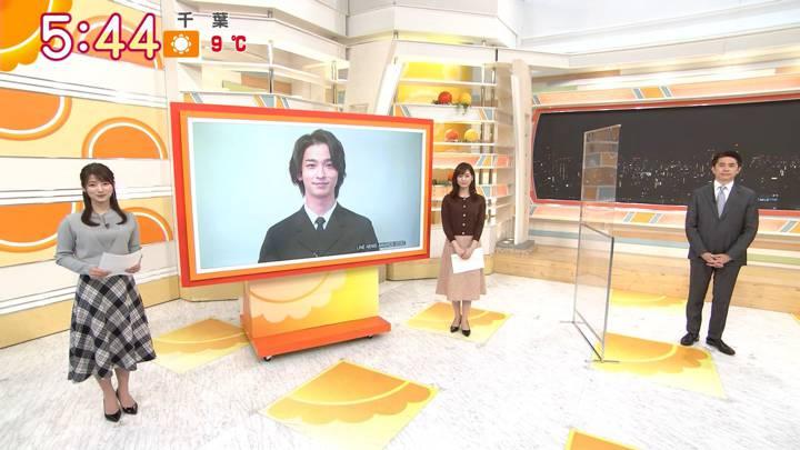 2020年12月17日安藤萌々の画像09枚目