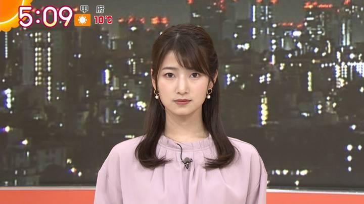 2020年12月18日安藤萌々の画像02枚目