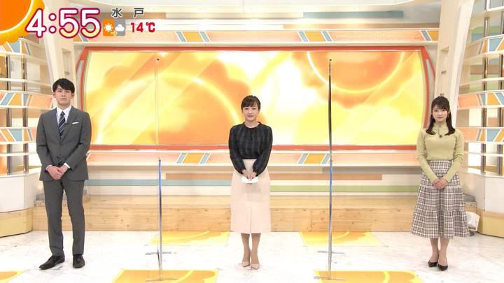 2020年12月24日安藤萌々の画像01枚目