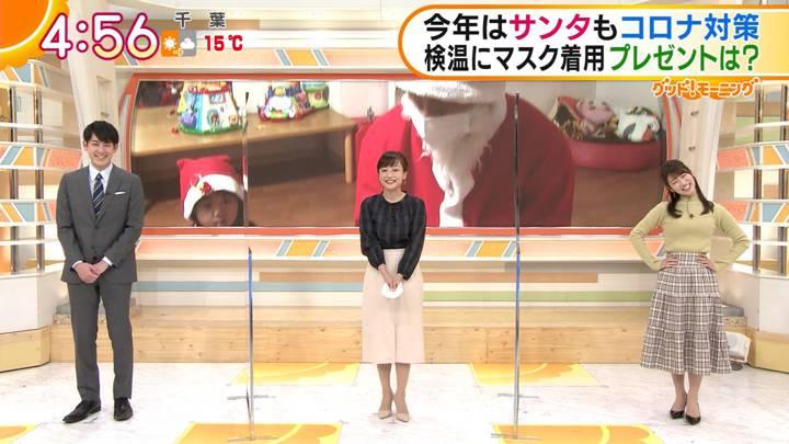 2020年12月24日安藤萌々の画像02枚目
