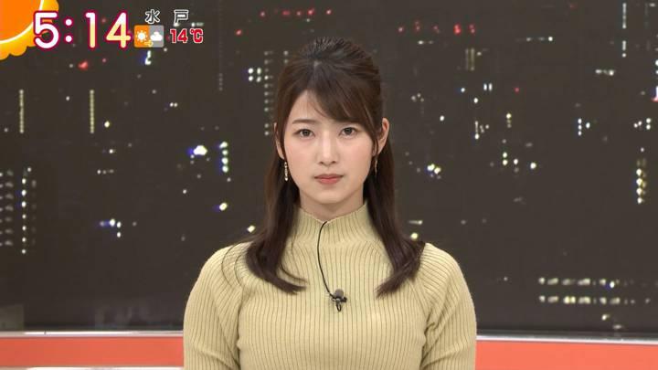 2020年12月24日安藤萌々の画像04枚目