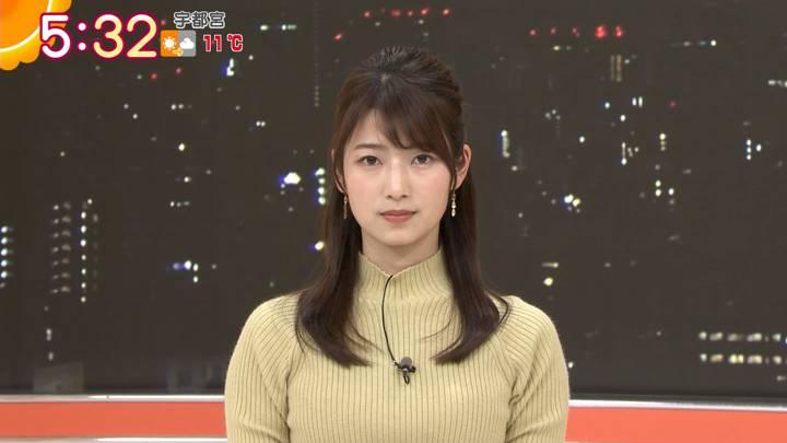 2020年12月24日安藤萌々の画像05枚目
