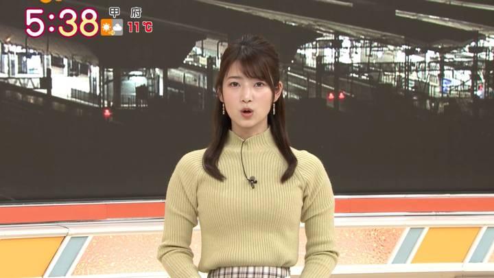 2020年12月24日安藤萌々の画像06枚目