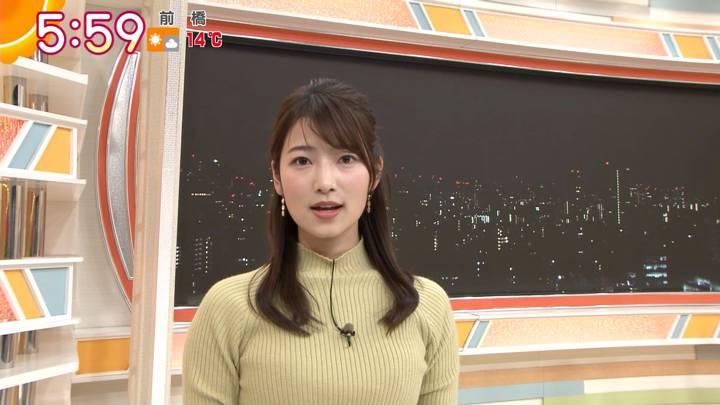 2020年12月24日安藤萌々の画像09枚目