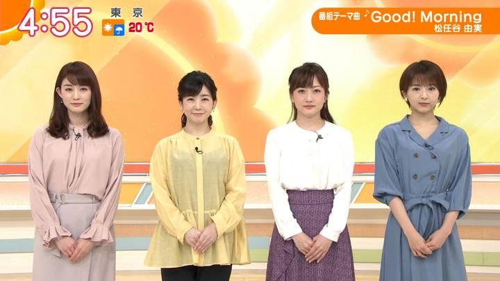 2020年03月19日新井恵理那の画像01枚目