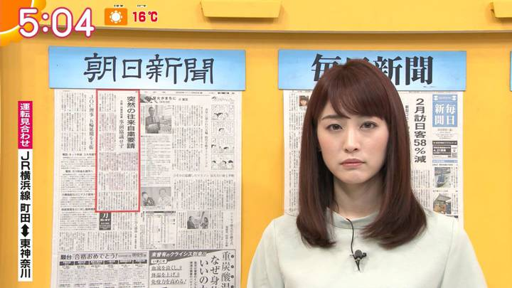 2020年03月20日新井恵理那の画像02枚目