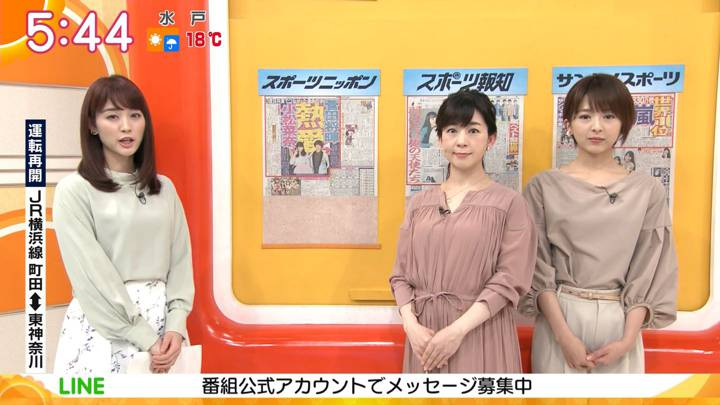2020年03月20日新井恵理那の画像12枚目