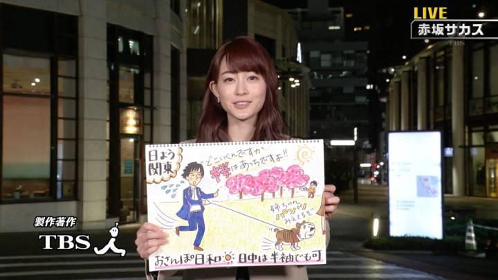 2020年03月21日新井恵理那の画像04枚目