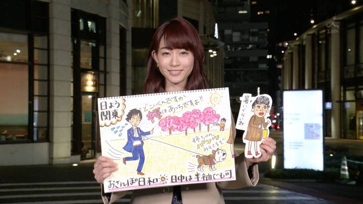2020年03月21日新井恵理那の画像06枚目