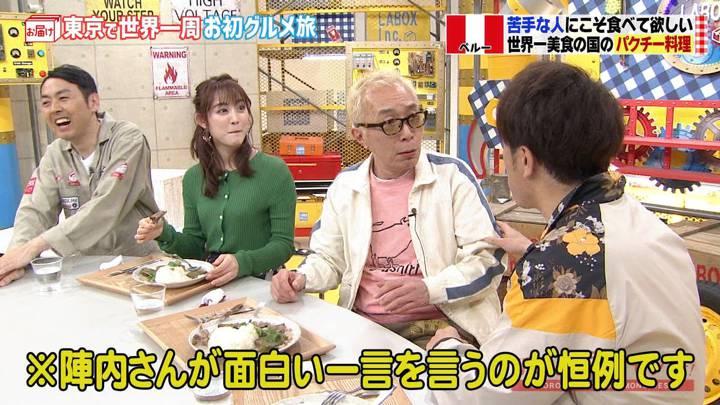 2020年03月22日新井恵理那の画像28枚目