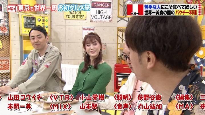 2020年03月22日新井恵理那の画像31枚目