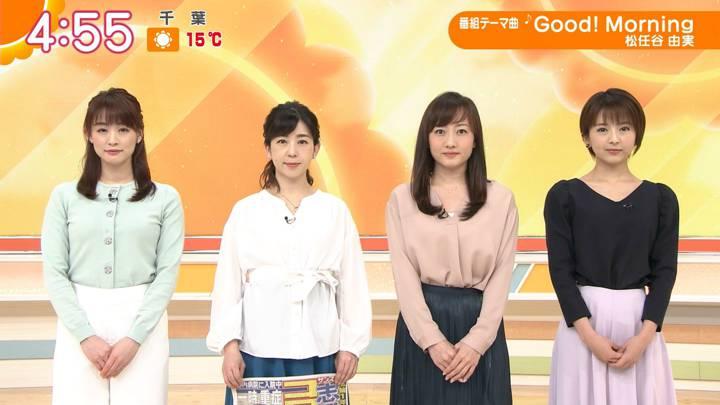 2020年03月25日新井恵理那の画像01枚目
