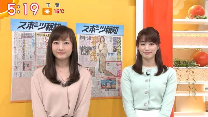 2020年03月25日新井恵理那の画像03枚目