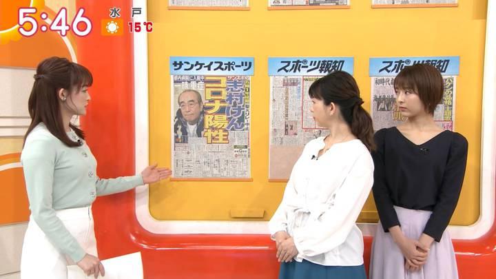 2020年03月25日新井恵理那の画像09枚目