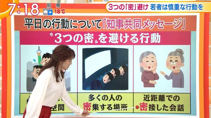 2020年03月27日新井恵理那の画像19枚目