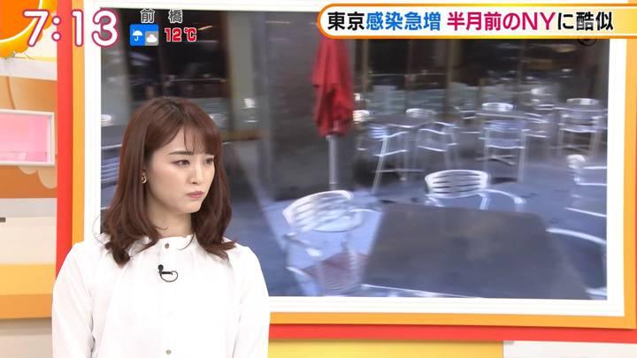 2020年04月01日新井恵理那の画像10枚目