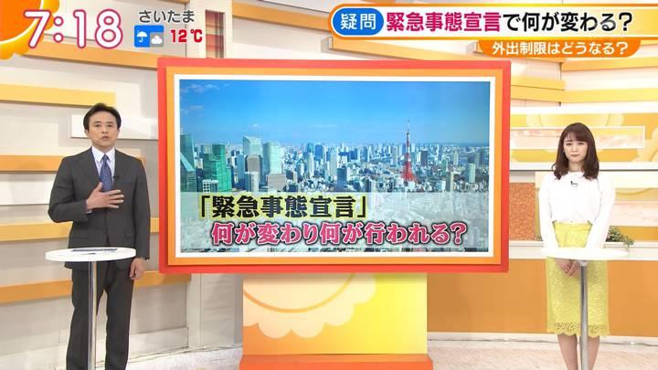 2020年04月01日新井恵理那の画像12枚目