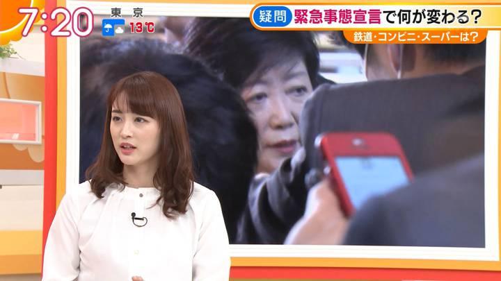 2020年04月01日新井恵理那の画像13枚目