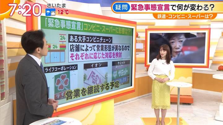 2020年04月01日新井恵理那の画像14枚目