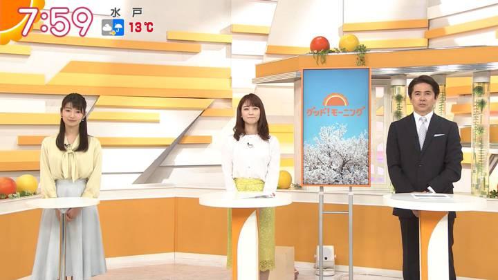 2020年04月01日新井恵理那の画像18枚目