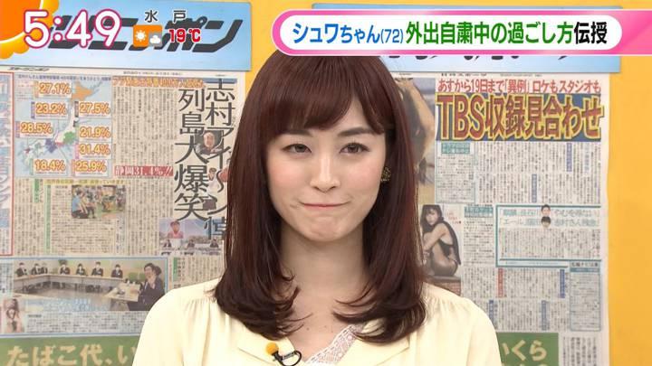 2020年04月03日新井恵理那の画像10枚目