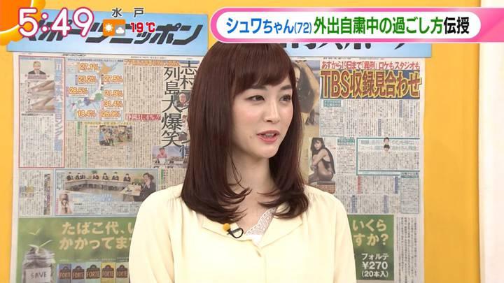 2020年04月03日新井恵理那の画像11枚目