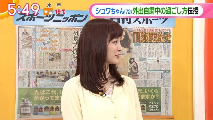 2020年04月03日新井恵理那の画像12枚目