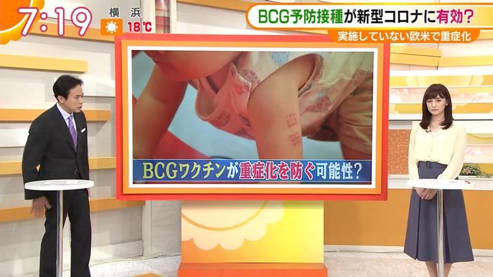 2020年04月03日新井恵理那の画像19枚目