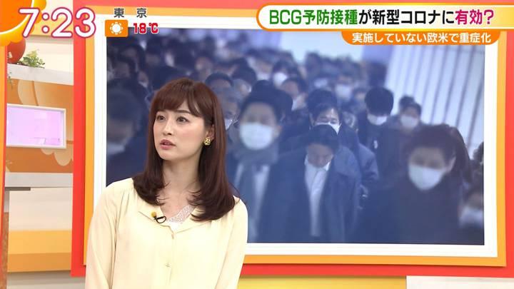 2020年04月03日新井恵理那の画像20枚目