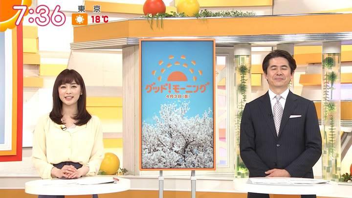 2020年04月03日新井恵理那の画像22枚目