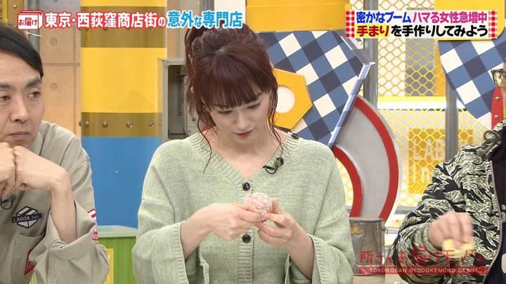 2020年04月05日新井恵理那の画像27枚目