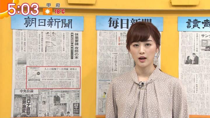 2020年04月10日新井恵理那の画像02枚目