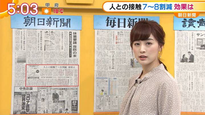 2020年04月10日新井恵理那の画像03枚目