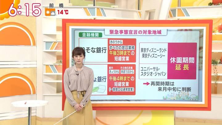 2020年04月10日新井恵理那の画像15枚目