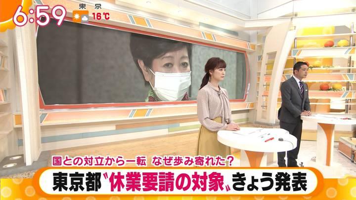 2020年04月10日新井恵理那の画像24枚目