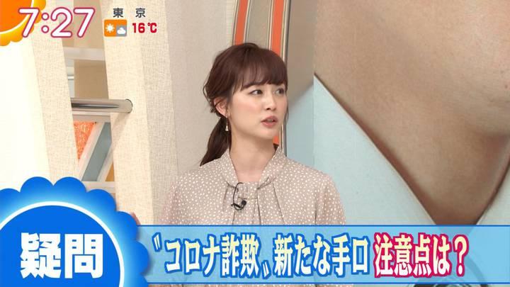 2020年04月10日新井恵理那の画像28枚目