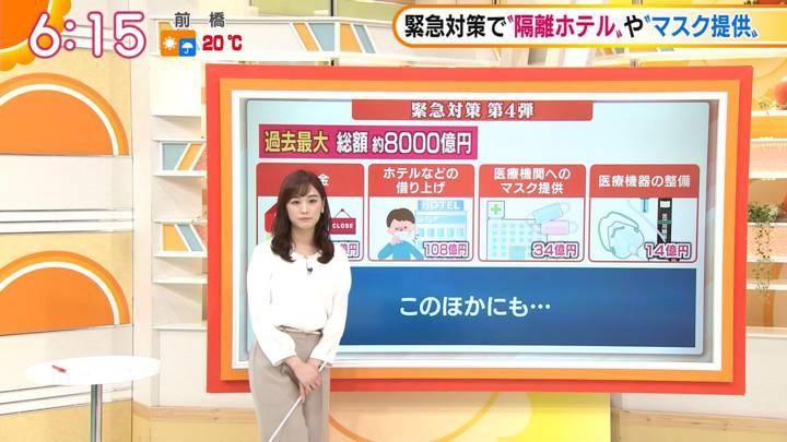 2020年04月16日新井恵理那の画像15枚目