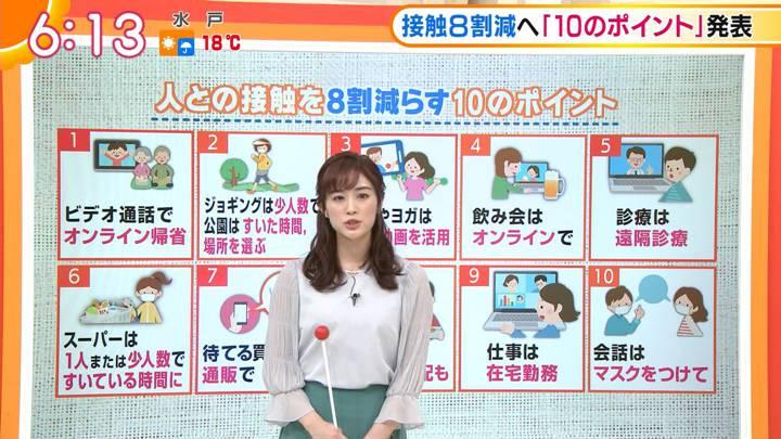 2020年04月23日新井恵理那の画像12枚目