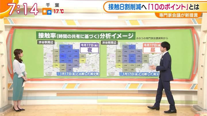 2020年04月23日新井恵理那の画像22枚目
