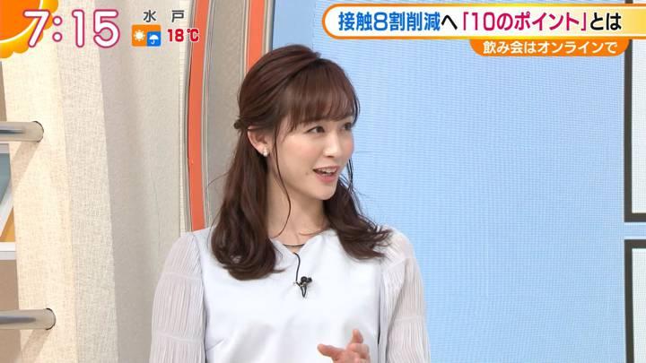 2020年04月23日新井恵理那の画像23枚目