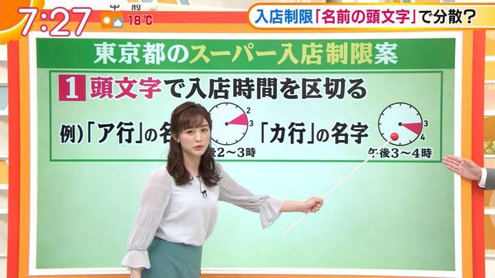 2020年04月23日新井恵理那の画像27枚目